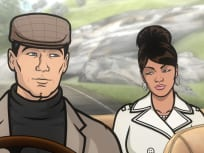 Archer Season 6 Episode 11