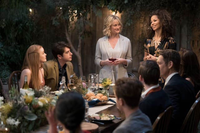 The Matriarchs - The Fosters Season 5 Episode 20