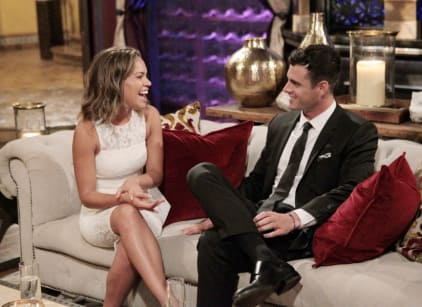 Watch The Bachelor Season 20 Episode 1 Online