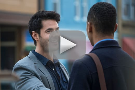 Watch Life Sentence Online: Season 1 Episode 10