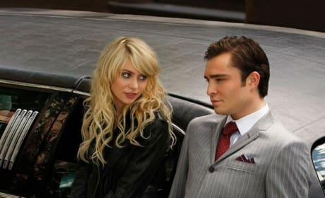 Chuck and Jenny Picture