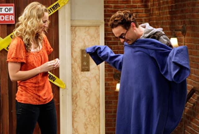 Watch The Big Bang Theory Season 2 Episode 23 Online Tv Fanatic