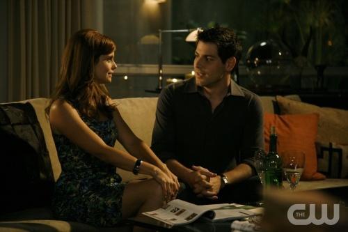 Megan and Jacob's Date