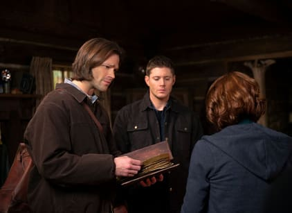 Watch Supernatural Season 10 Episode 18 Online