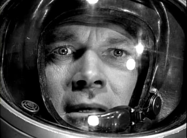 "Twilight Zone - ""The Parallel"""