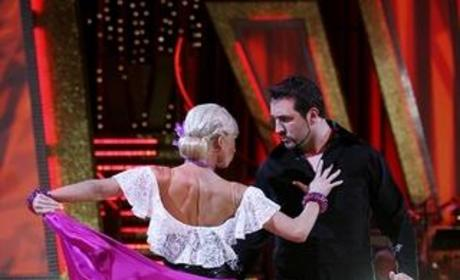 Kym Johnson, Joey Fatone