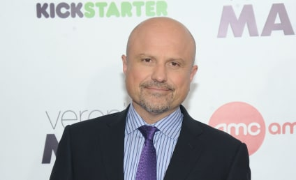 Veronica Mars Revival: Enrico Colantoni to Return as Keith Mars