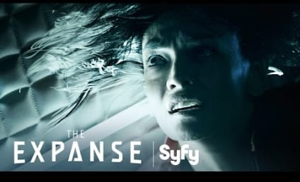 The Expanse: Watch the First Full Episode Now!
