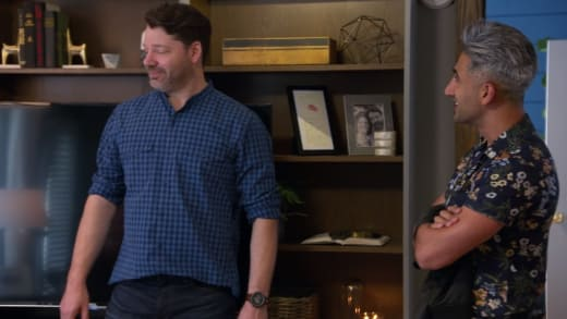 William's Makeover - Queer Eye Season 2 Episode 2