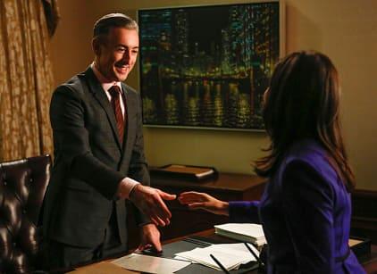 Watch The Good Wife Season 5 Episode 8 Online
