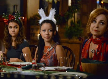 Watch The Fosters Season 2 Episode 11 Online