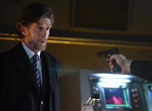 John Glover, Smallville