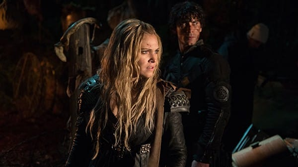 Clarke Griffin - The 100