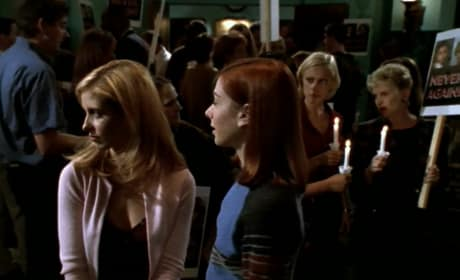 Take Back The Night - Buffy the Vampire Slayer Season 3 Episode 11