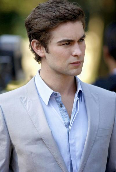 A Handsome Nate