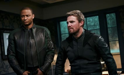 Arrow Season 8 Episode 2 Review: Welcome to Hong Kong