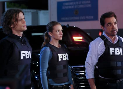 Watch Criminal Minds Season 11 Episode 22 Online