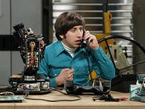 The Big Bang Theory Season 5 Episode 23
