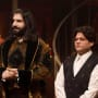 Arrival of the Virgins - What We Do In The Shadows Season 1 Episode 1