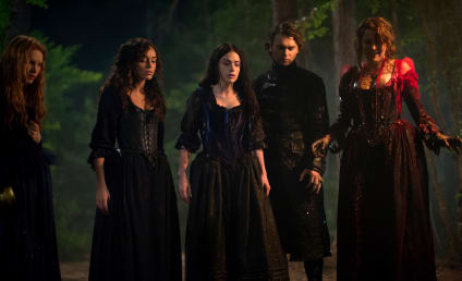 Salem Season 2 Episode 12 Review: Midnight Never Come
