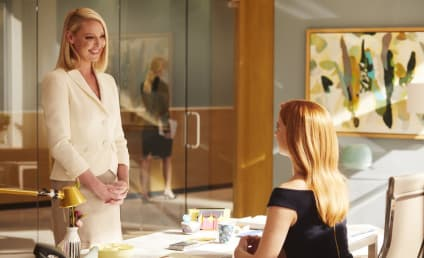 Suits Season 8 Episode 2 Review: Pecking Order