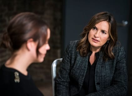 Watch Law & Order: SVU Season 19 Episode 8 Online