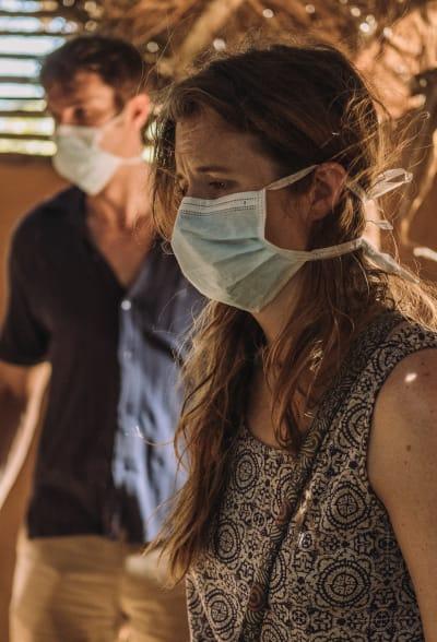 Protection - The Hot Zone Season 1 Episode 4
