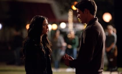 The Vampire Diaries Review: Break On BOO to The Other Side!