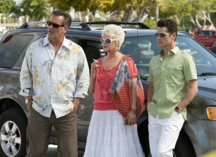 Watch Burn Notice Season 6 Episode 3 Online