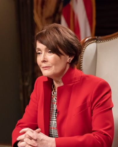 The Governor Returns - How To Get Away With Murder Season 5 Episode 15