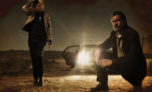 The Bridge Promo Pic