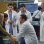 Good News? - Grey's Anatomy Season 12 Episode 3