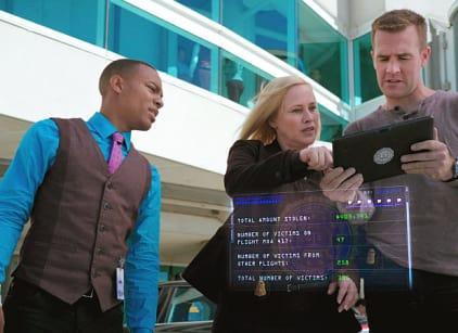 Watch CSI: Cyber Season 1 Episode 9 Online