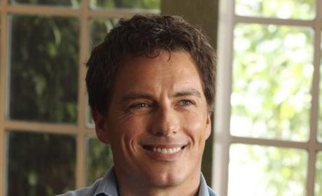 John Barrowman on DH