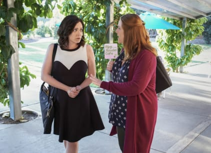 Watch Crazy Ex-Girlfriend Season 3 Episode 3 Online
