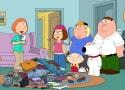 Watch Family Guy Online: Season 17 Episode 18