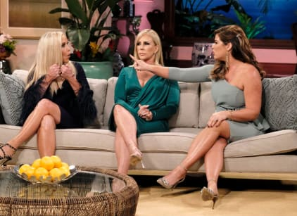 Watch The Real Housewives of Orange County Season 13 Episode 19 Online