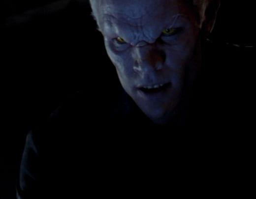 Close But No Cigar - Buffy the Vampire Slayer Season 2 Episode 6