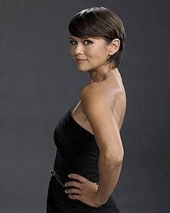 Nia Peeples Picture