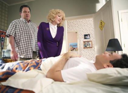Watch The Goldbergs Season 2 Episode 14 Online