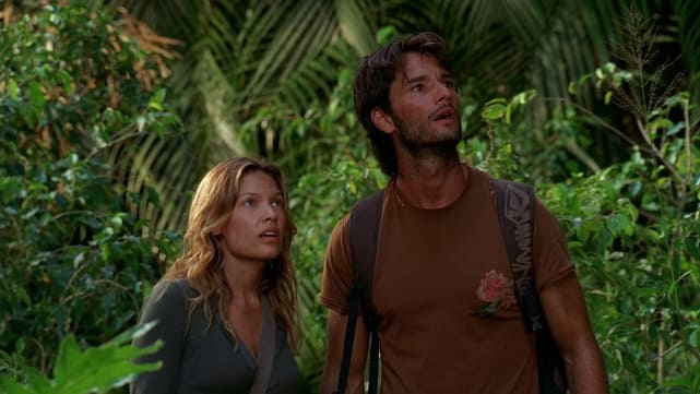Nikki and Paulo (Lost)