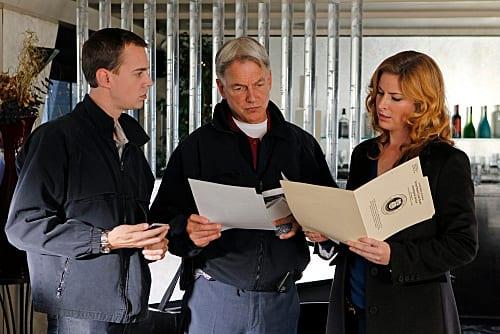 Gibbs, McGee and Abby 2.0