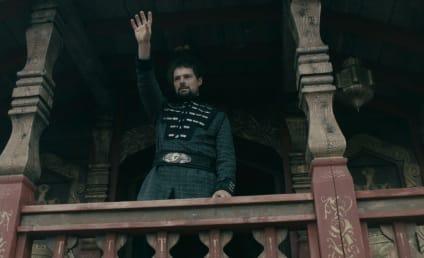 Vikings Season 6 Episode 15 Review: All at Sea