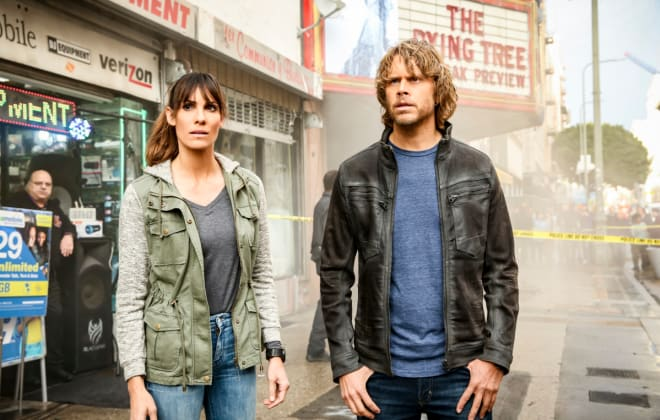 NCIS: Los Angeles Season 10 Episode 15 Review: Smokescreen, Part 2