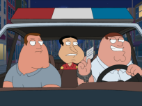 Family Guy Season 11 Episode 5