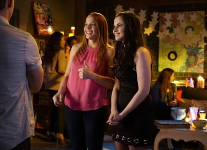 Watch Switched at Birth Season 5 Episode 8 Online