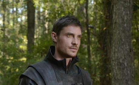 Max Brown as Orion - Sleepy Hollow Season 2 Episode 12