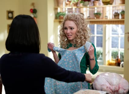 Watch The Carrie Diaries Season 1 Episode 6 Online