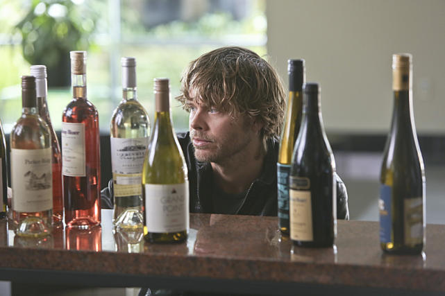 Deeks and Lots of Wine
