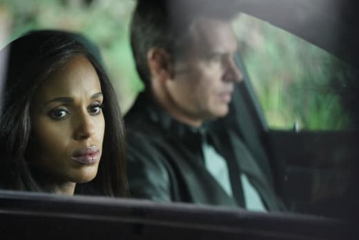 Reminiscing - Scandal Season 7 Episode 8